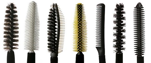 mascara-brushes